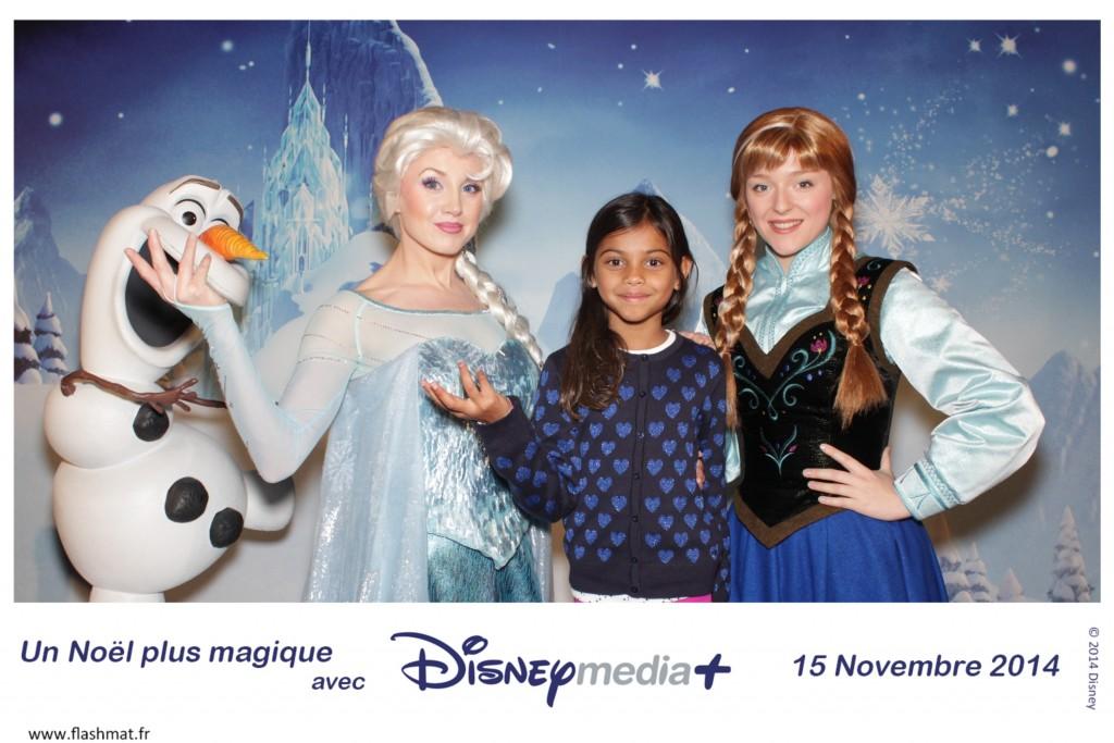 Aluguer de Photobooth @ Disneyland